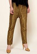 clothes store PANT  Shalamar french designer fashion Paris