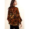 Paris boutique de mode vêtement KIMONO créateur bohème  Shana