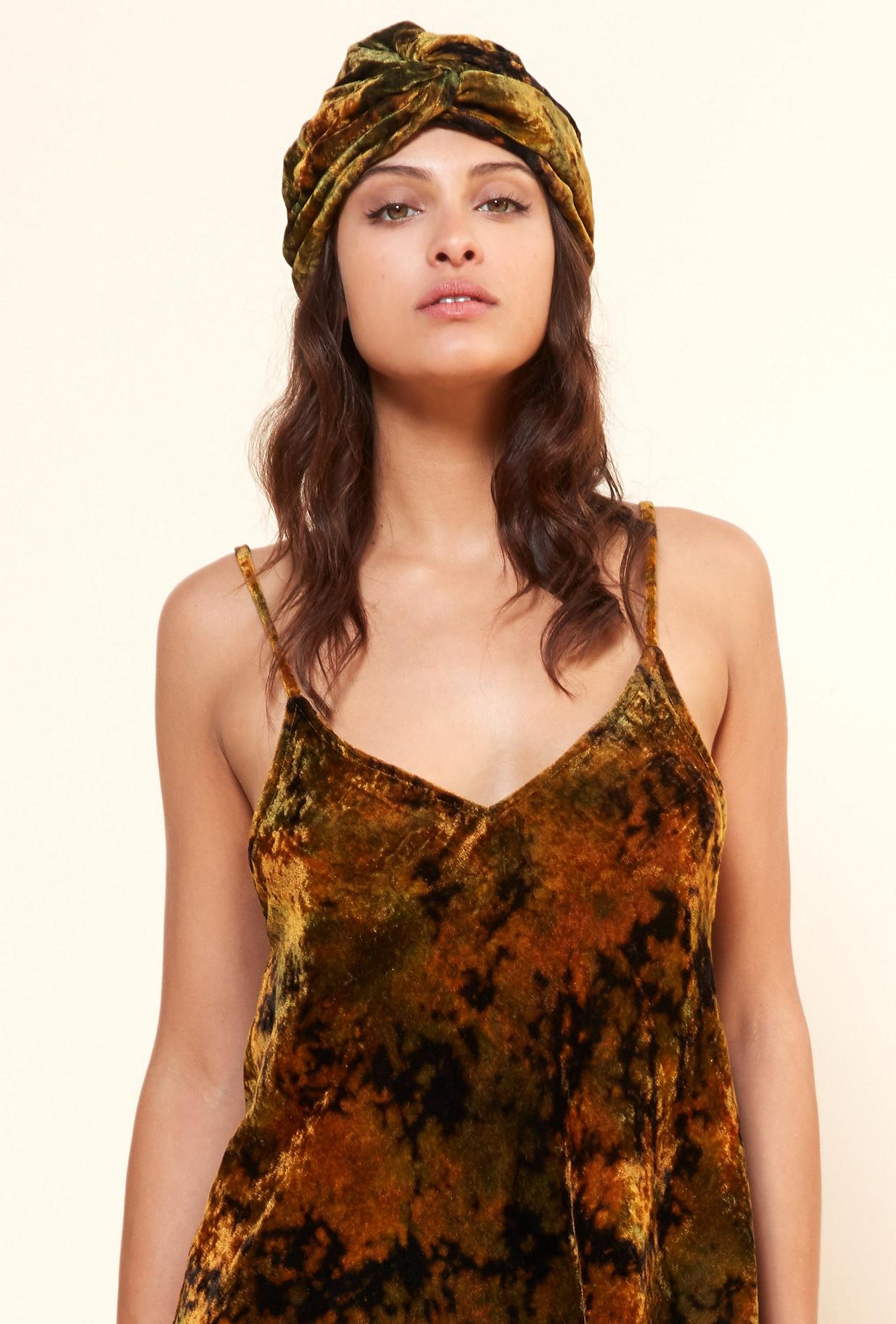 Floral print  Scarf  Shou Mes demoiselles fashion clothes designer Paris