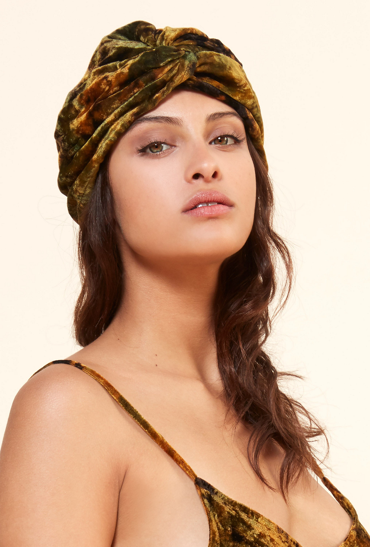 Paris boutique de mode vêtement Turban créateur bohème  Shou