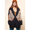 Paris boutique de mode vêtement Maille créateur bohème  Siegfried