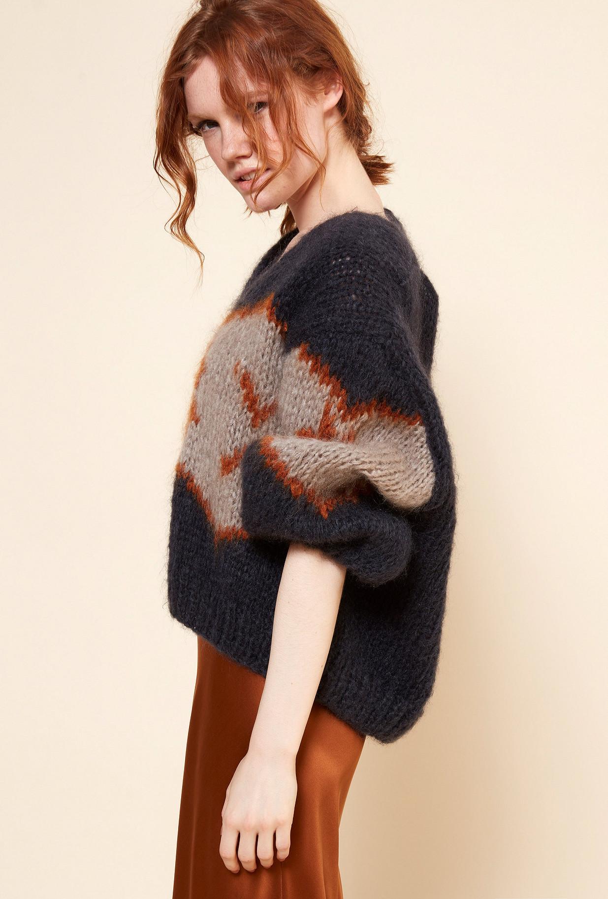 Paris boutique de mode vêtement Maille créateur bohème  Sigmund