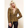 Paris clothes store JACKET  Sledge french designer fashion Paris