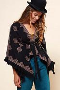 clothes store KIMONO  Zoia french designer fashion Paris