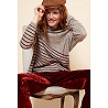 Paris clothes store Knit  Kersauson french designer fashion Paris
