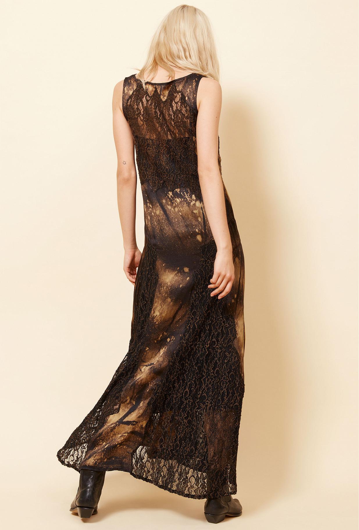 Black  Dress  Garance Dore Mes demoiselles fashion clothes designer Paris