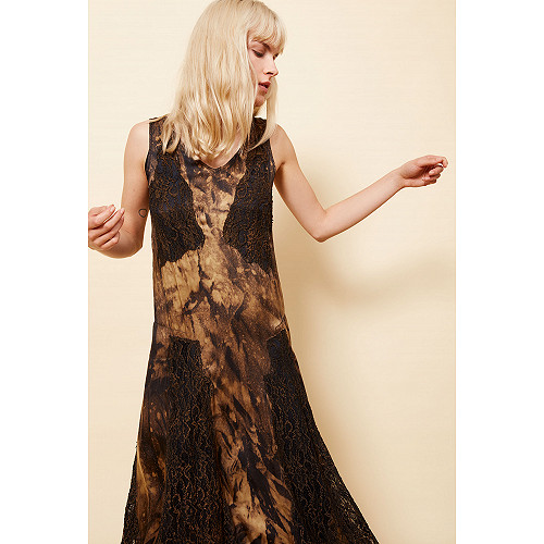 Dress Garance Dore Mes Demoiselles color Black