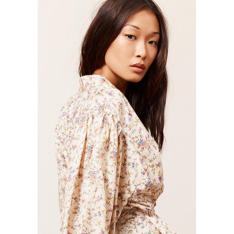 Paris boutique de mode vêtement Kimono créateur bohème  Gondolfo