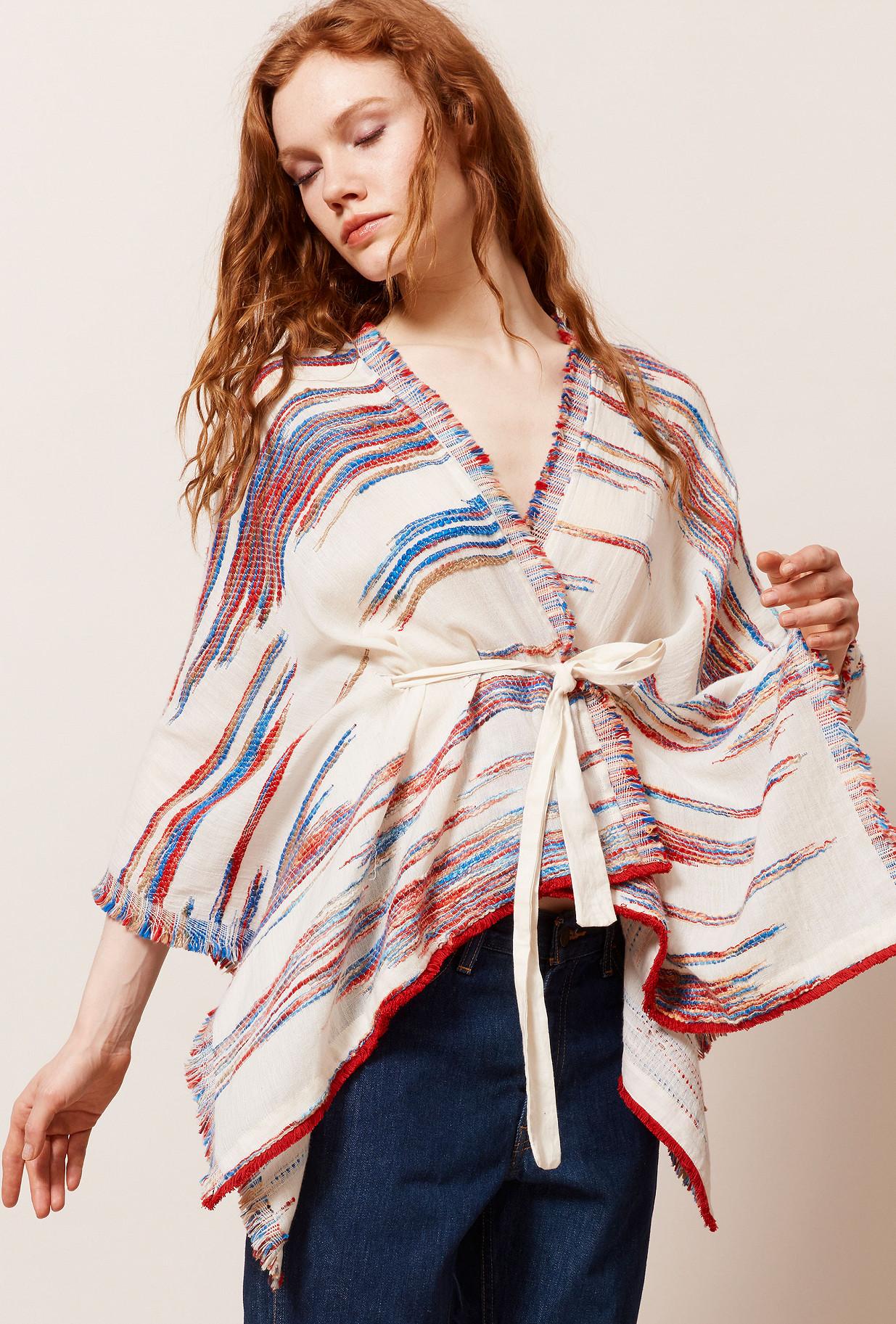 Kimono Bronze  Nova mes demoiselles paris vêtement femme paris