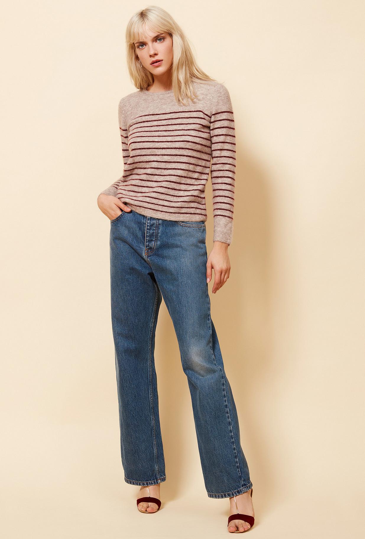 Paris boutique de mode vêtement MAILLES créateur bohème  Artaud