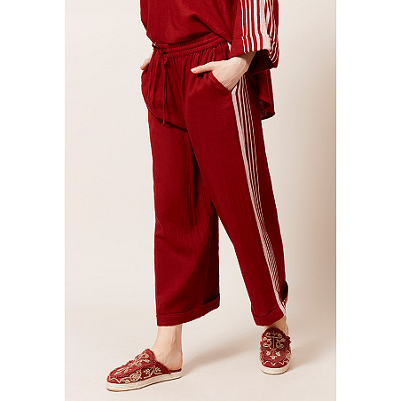 boutique de vetement Pantalon createur boheme  Adidaney