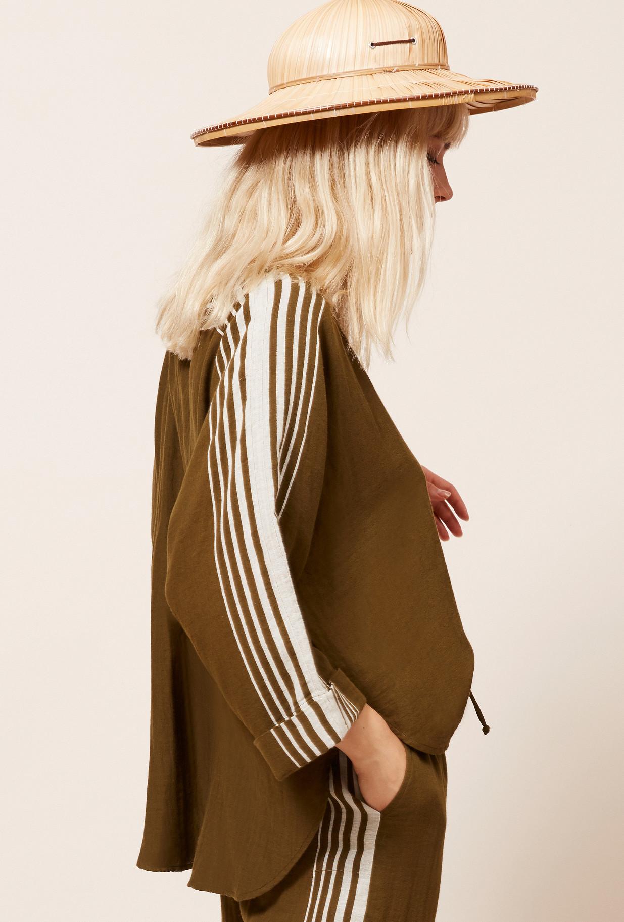 Paris clothes store Blouse Avantstella french designer fashion Paris