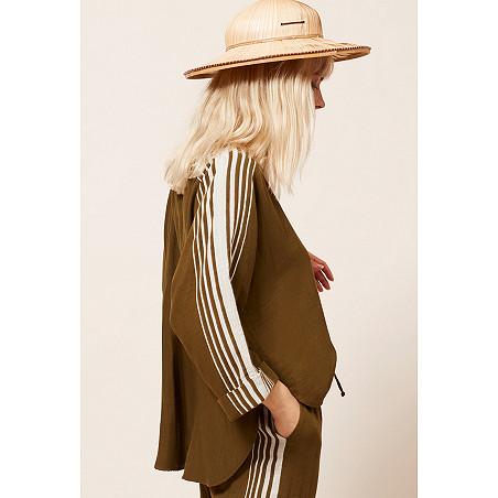 clothes store Blouse  Avantstella french designer fashion Paris