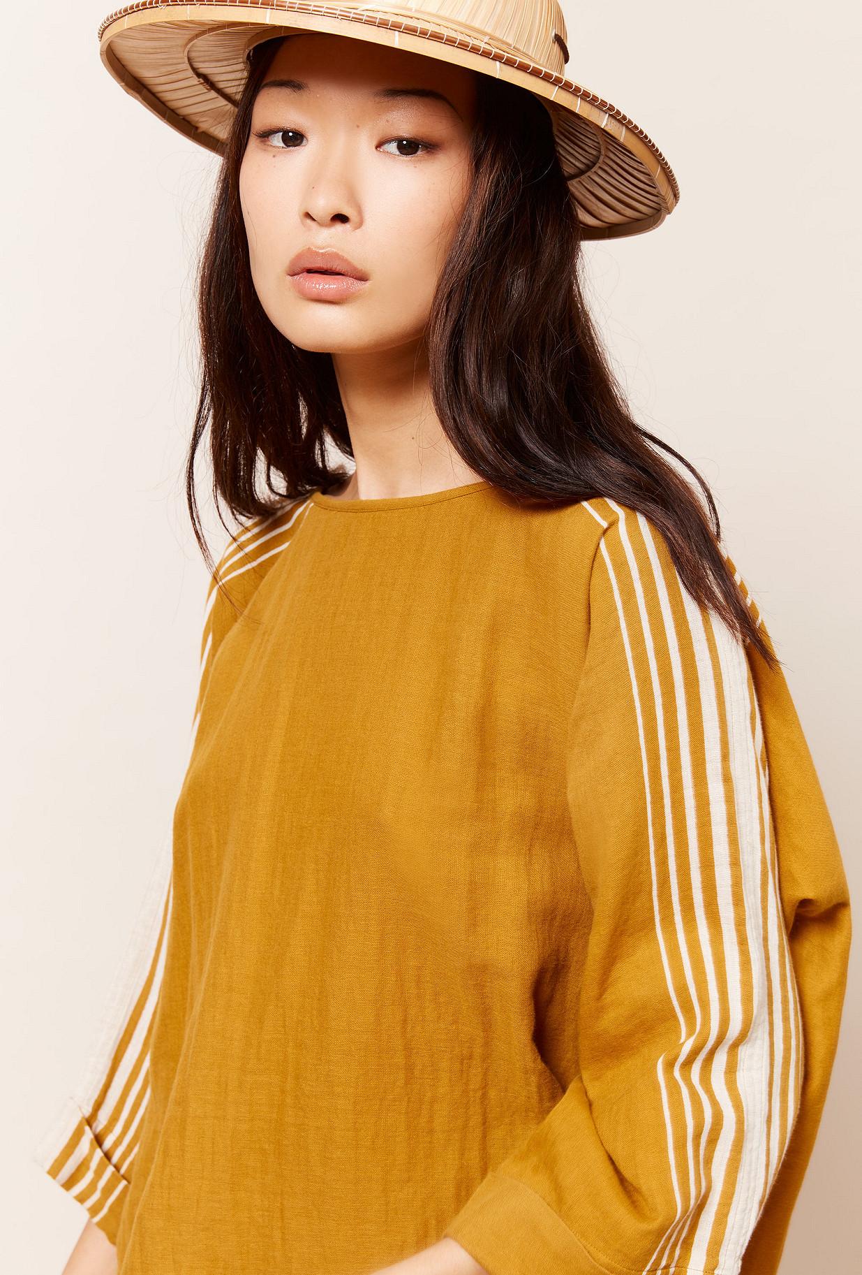 Paris boutique de mode vêtement Blouse créateur bohème  Avantstella