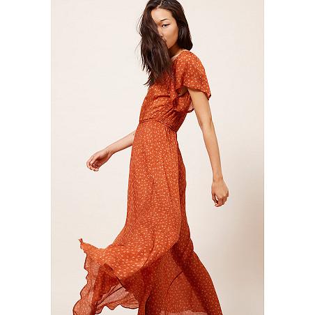 boutique de vetement Robe createur boheme  Falbala