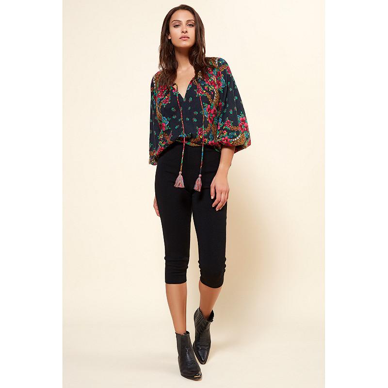 Paris clothes store PANTS  Saxo french designer fashion Paris