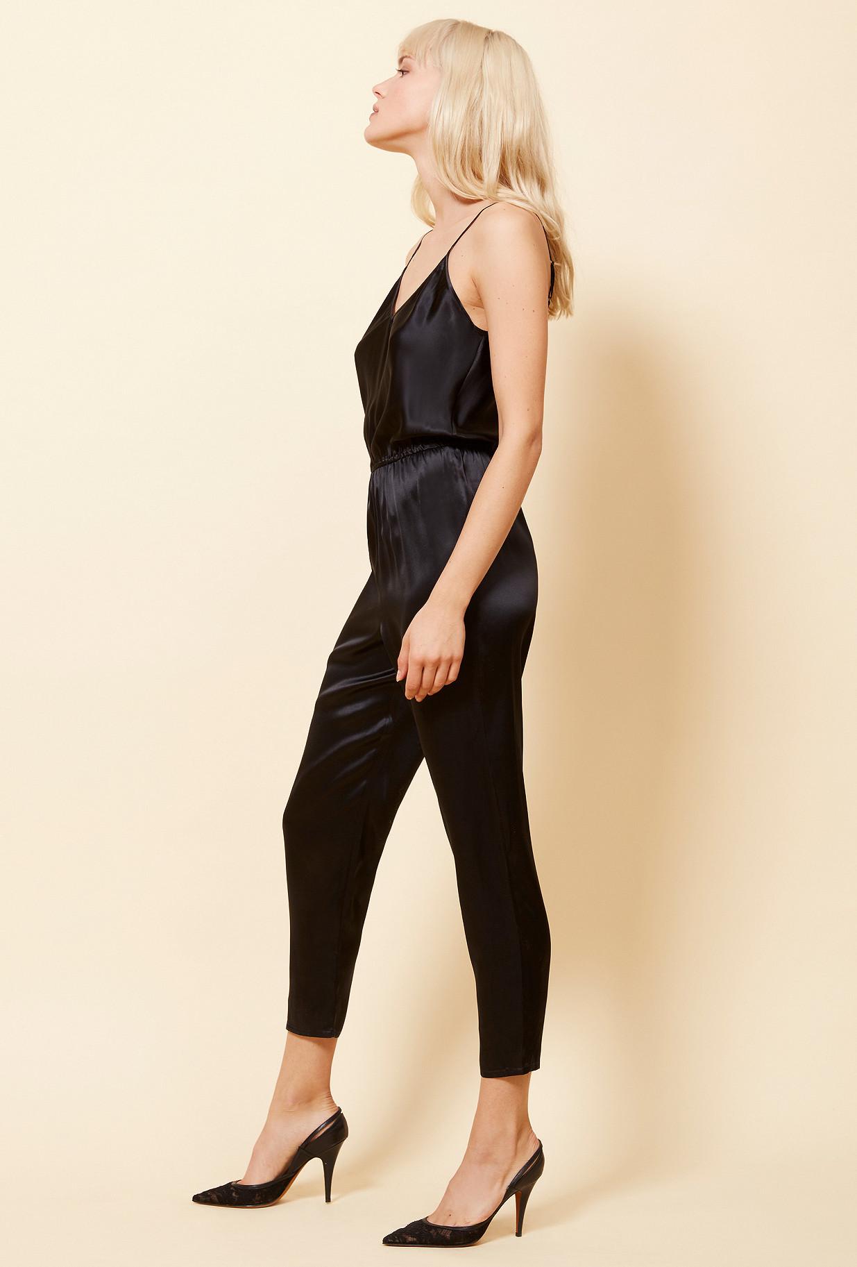 Paris clothes store Jumpsuit  Almond french designer fashion Paris