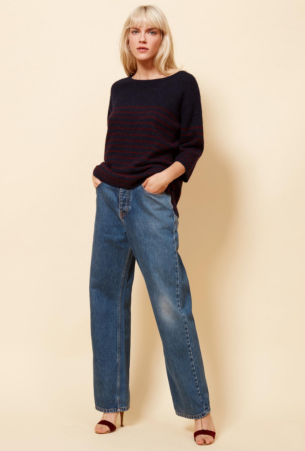 Paris clothes store KNITS  Autissier french designer fashion Paris