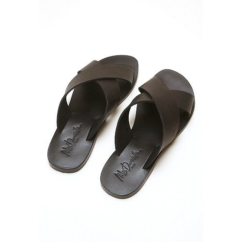 Sandals Sandals Ankh Out&in Cow L Sole :buffalo L Mes Demoiselles Paris