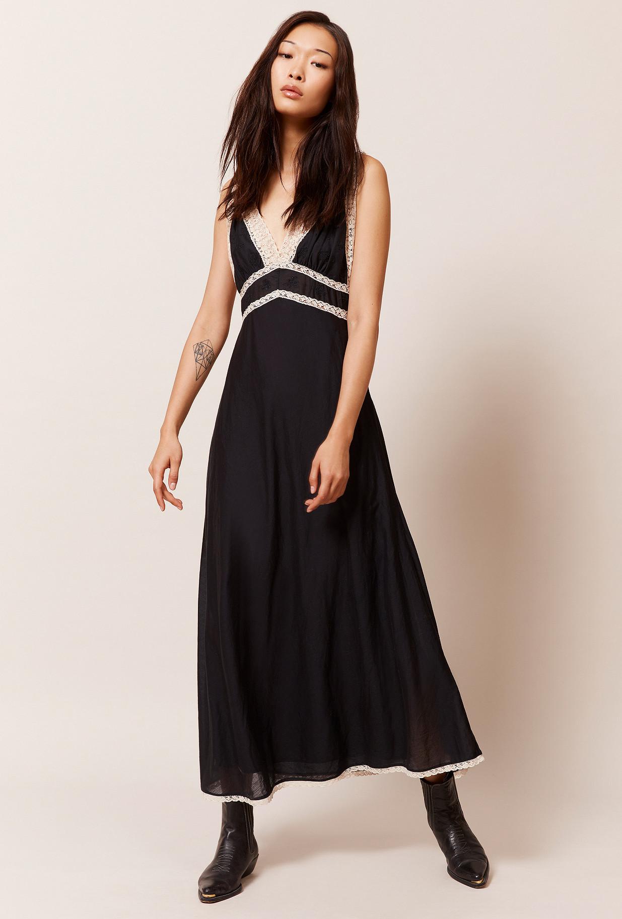 Dress  Gibson Mes demoiselles fashion clothes designer Paris