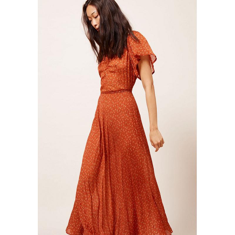 Paris boutique de mode vêtement Robe créateur bohème  Falbala