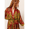 Paris clothes store Kimono  Davince french designer fashion Paris