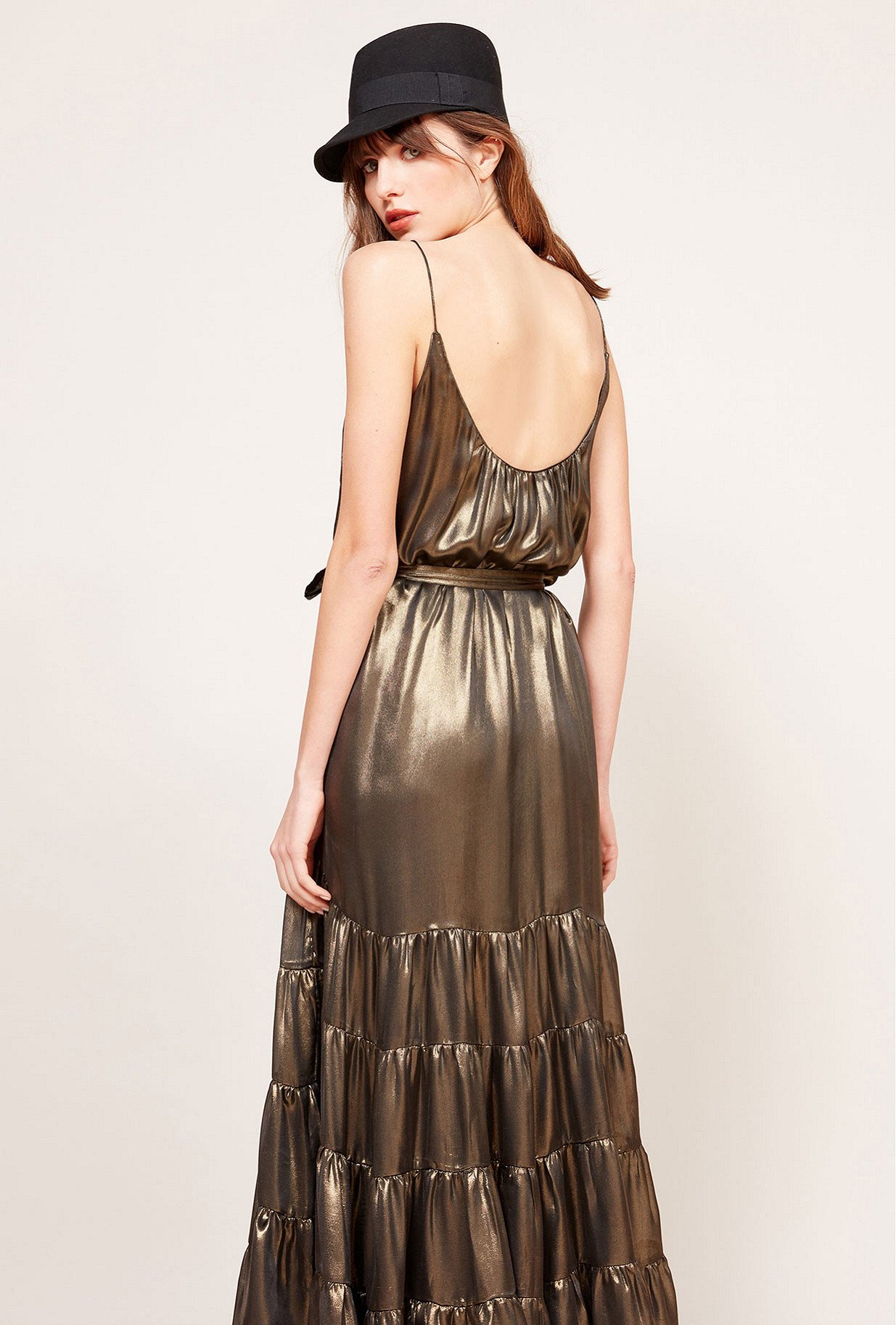 Bronze Dress Galille