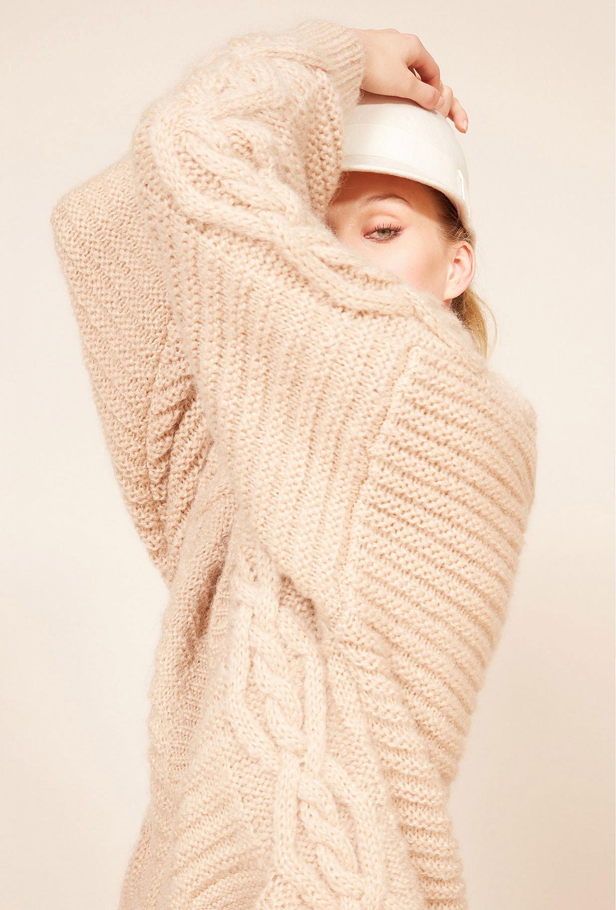 Paris clothes store Cardigan  Coaz french designer fashion Paris
