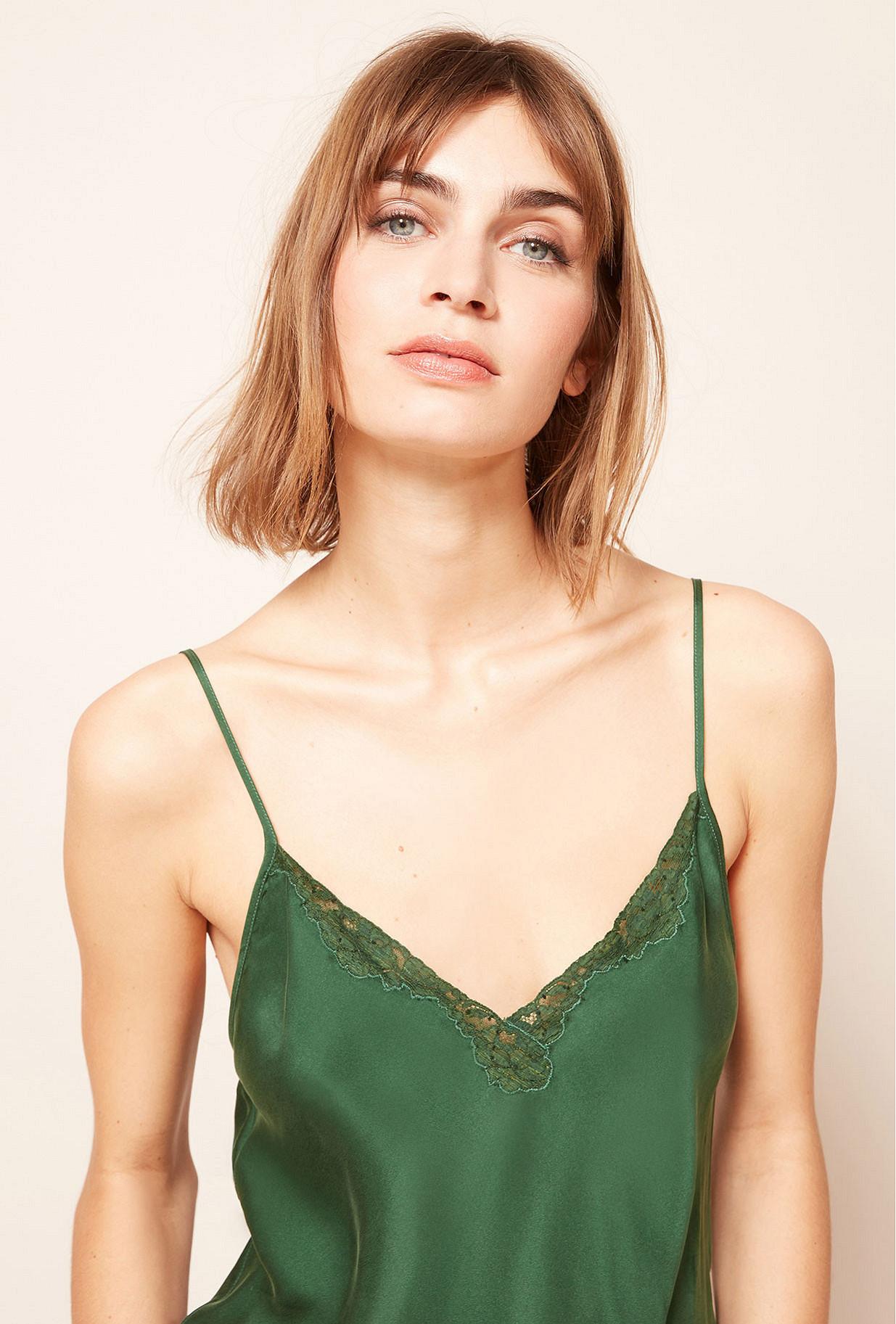 Paris boutique de mode vêtement Top créateur bohème  Angie