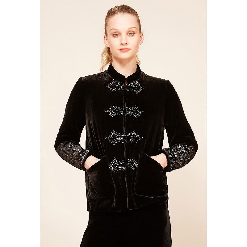 Paris clothes store Jacket  March french designer fashion Paris