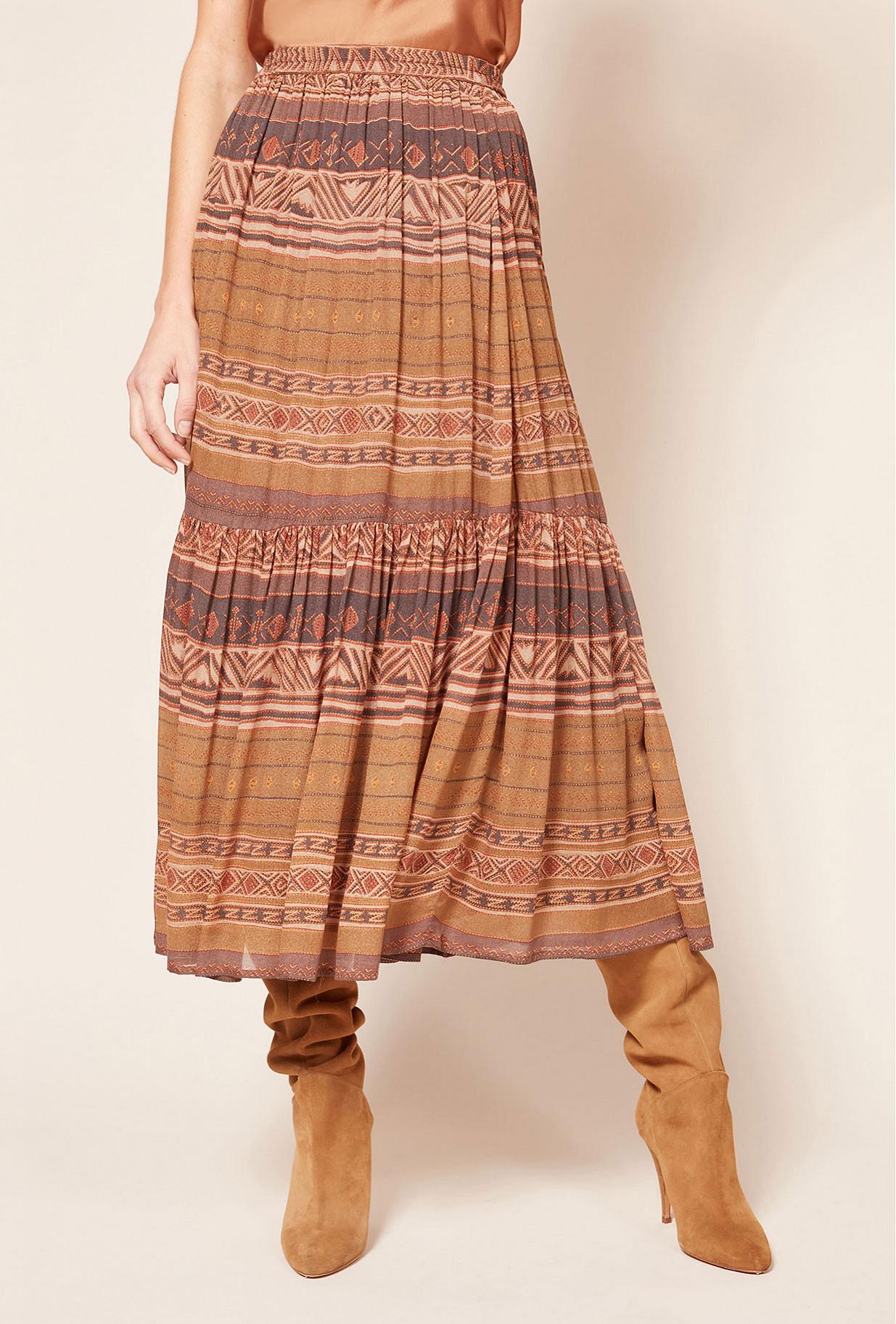 women clothes Skirt  Contralto