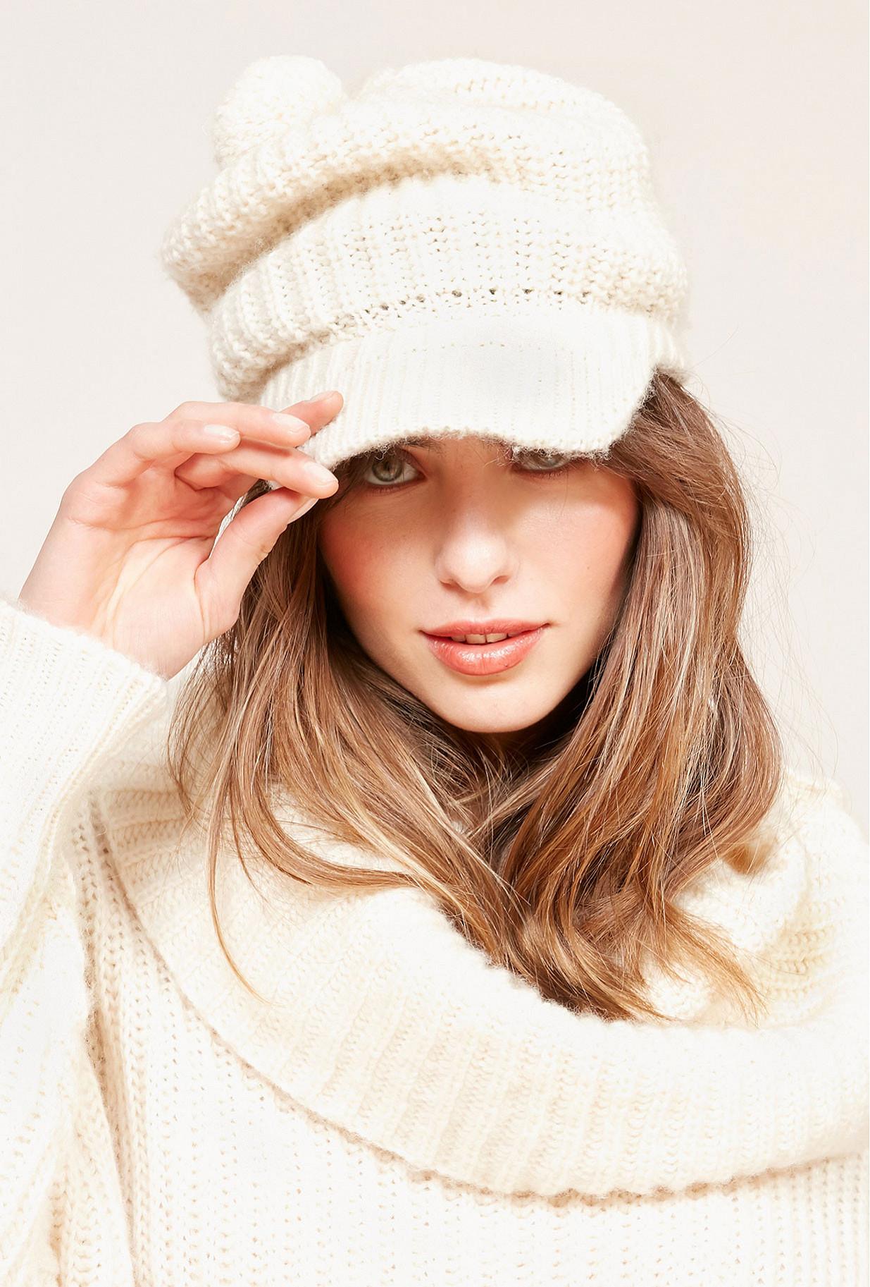 Paris clothes store Beanie  Wolf french designer fashion Paris