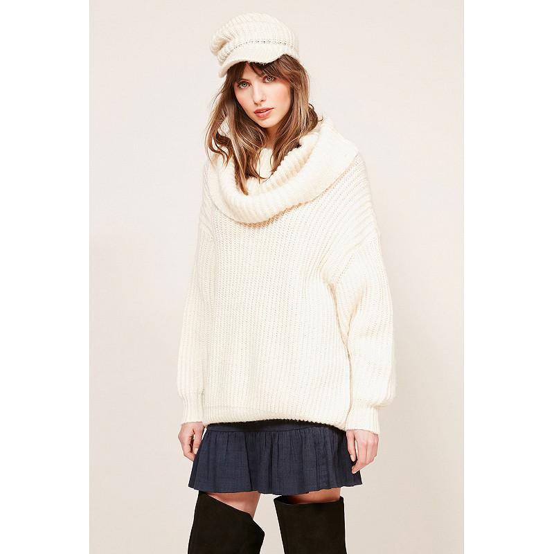 Paris boutique de mode vêtement Pull créateur bohème  Willow