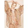 Paris boutique de mode vêtement Blouse créateur bohème  Acacia