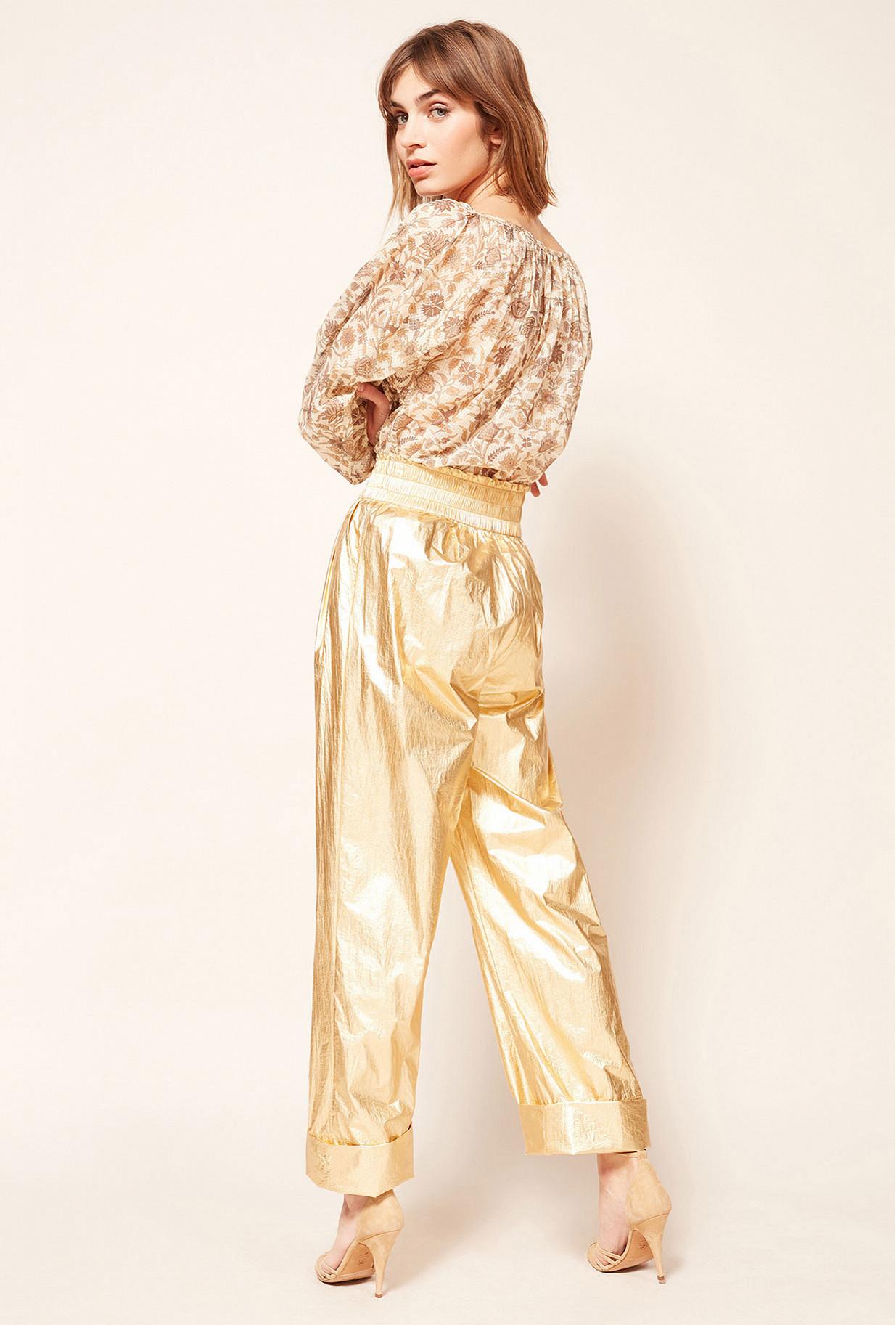 Paris clothes store pant  Ovide french designer fashion Paris