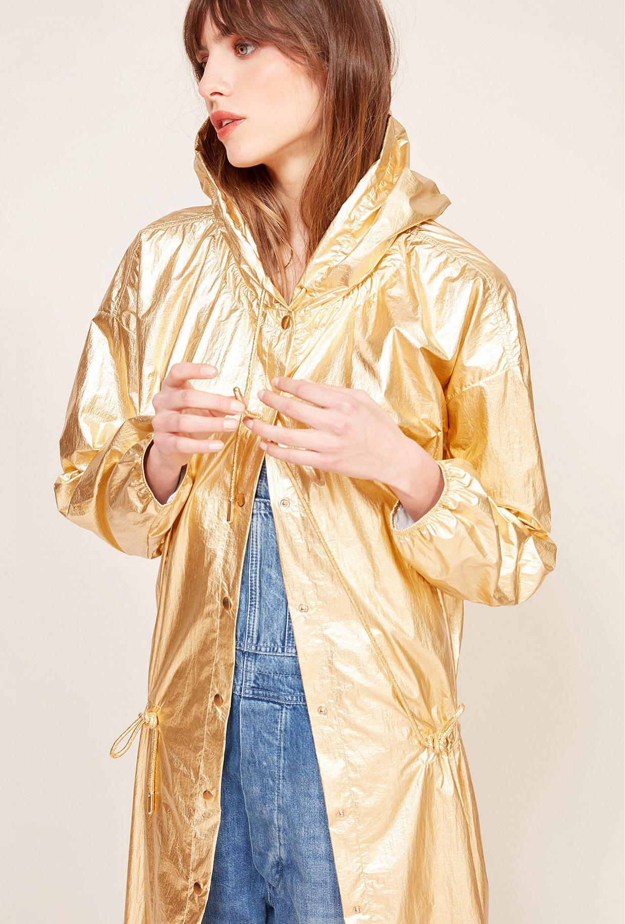 Gold Coat Odyssee