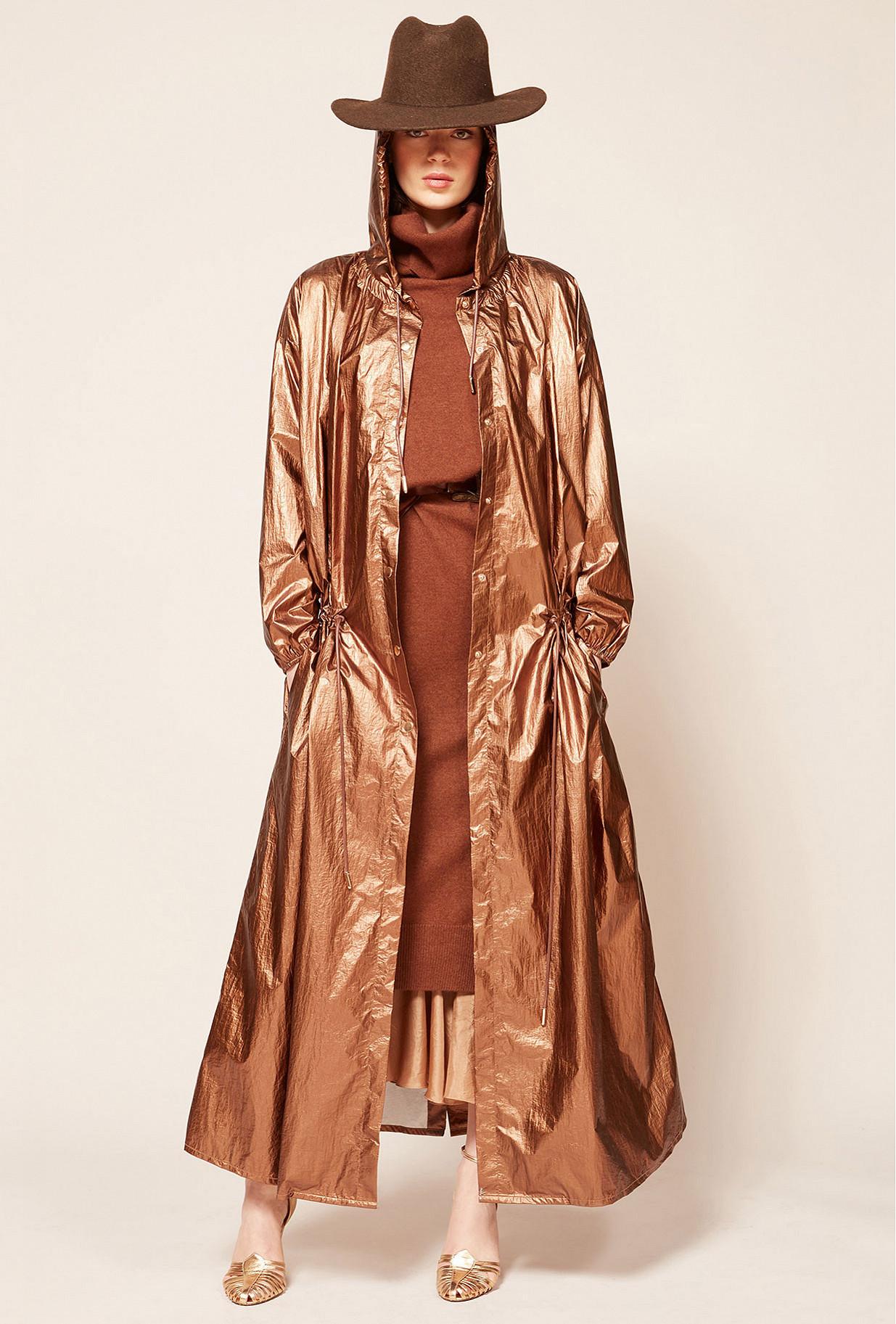 Paris boutique de mode vêtement Manteau créateur bohème  Odyssee
