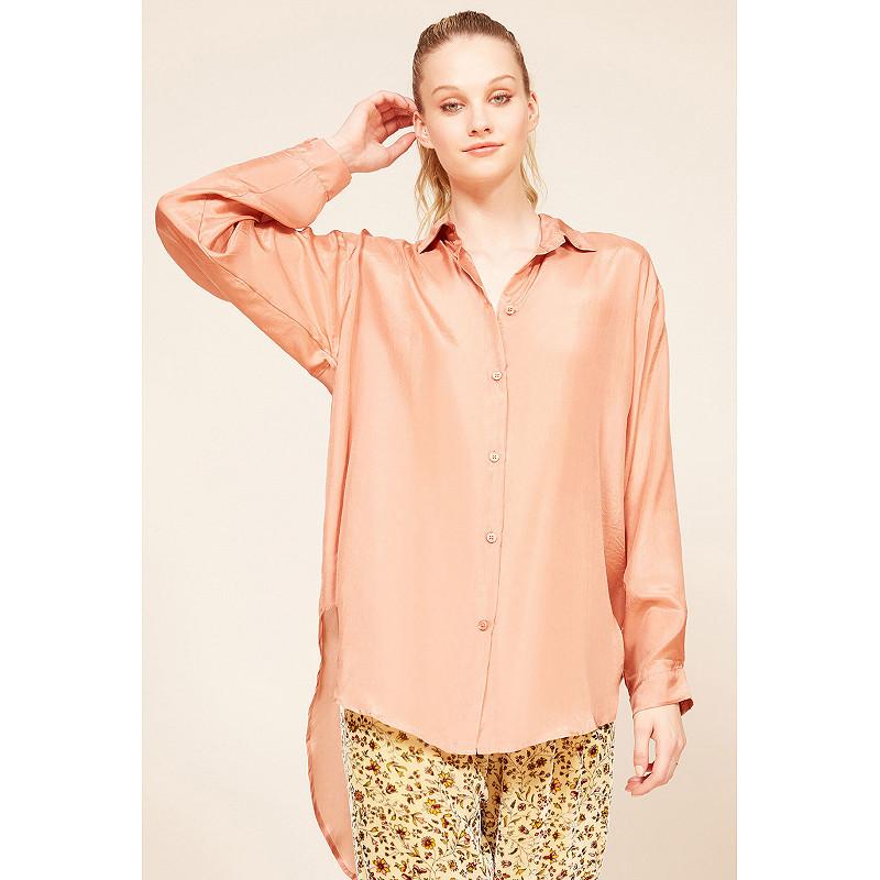 Paris boutique de mode vêtement Chemise créateur bohème  Magal