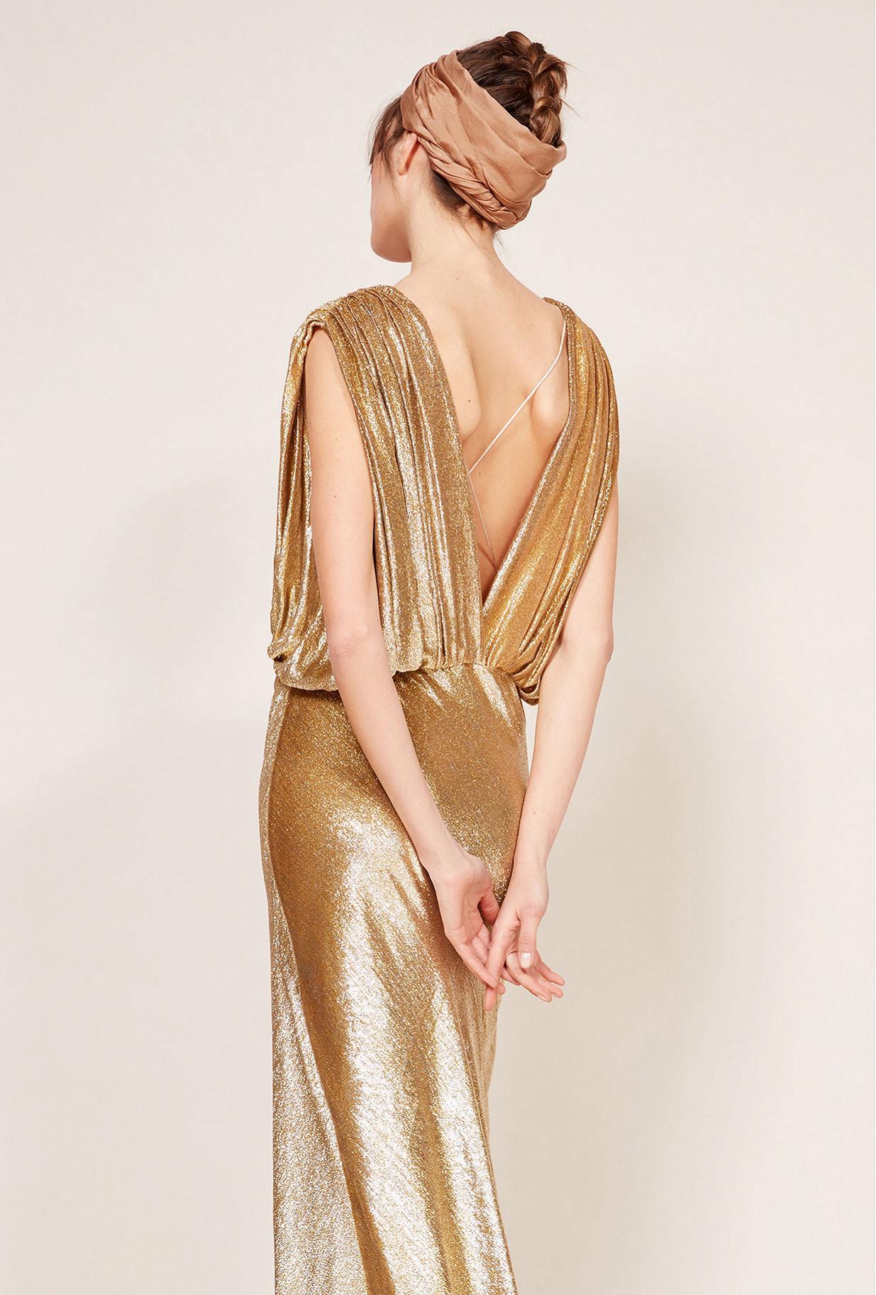 Paris clothes store Dress  Helen french designer fashion Paris