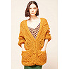 Paris clothes store cardigan  Clarence french designer fashion Paris