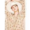 Paris clothes store Shirt  Chrysan french designer fashion Paris