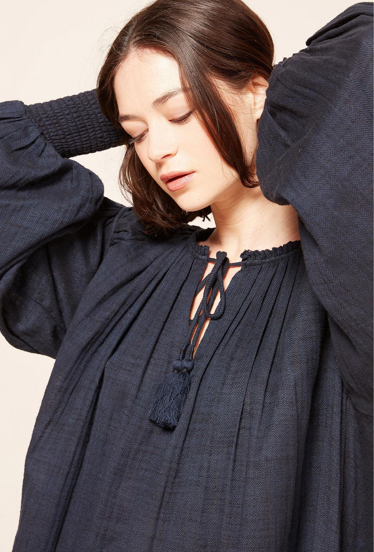 Paris clothes store Dress  Brigandine french designer fashion Paris