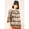 Paris boutique de mode vêtement Blouse créateur bohème Jember