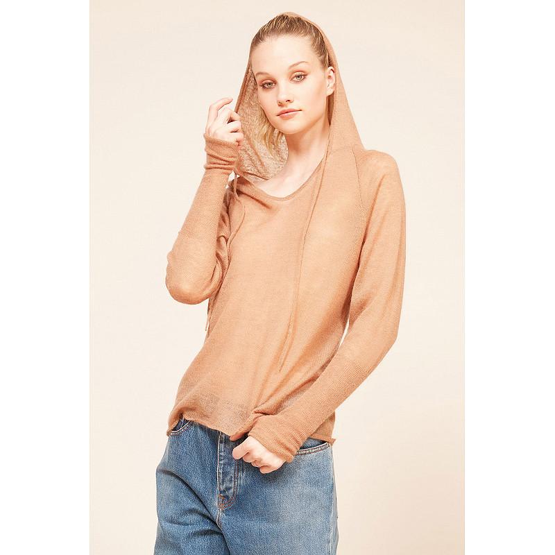 Paris boutique de mode vêtement pull créateur bohème  Shoshana