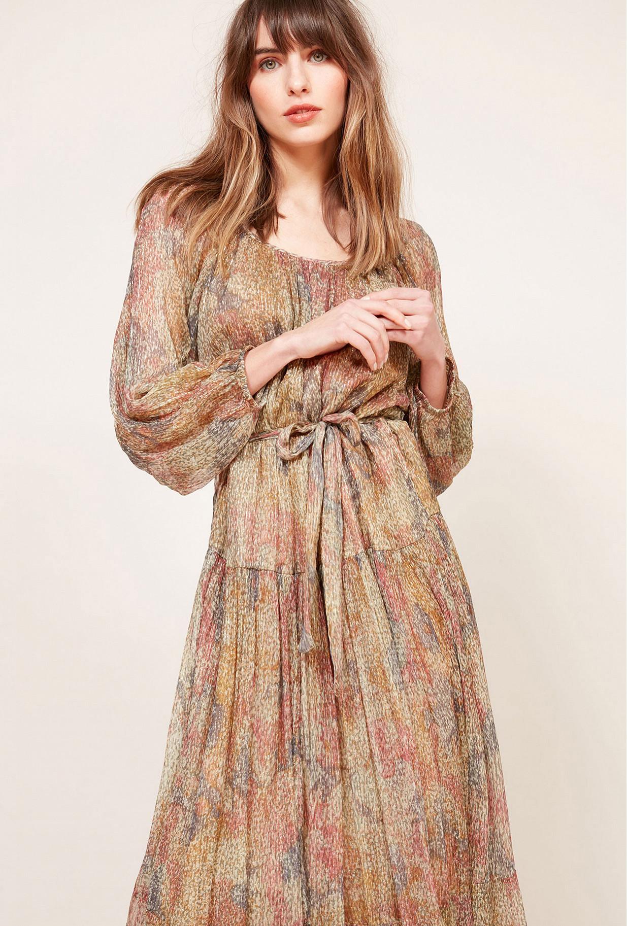 Paris clothes store Dress  Azalea french designer fashion Paris