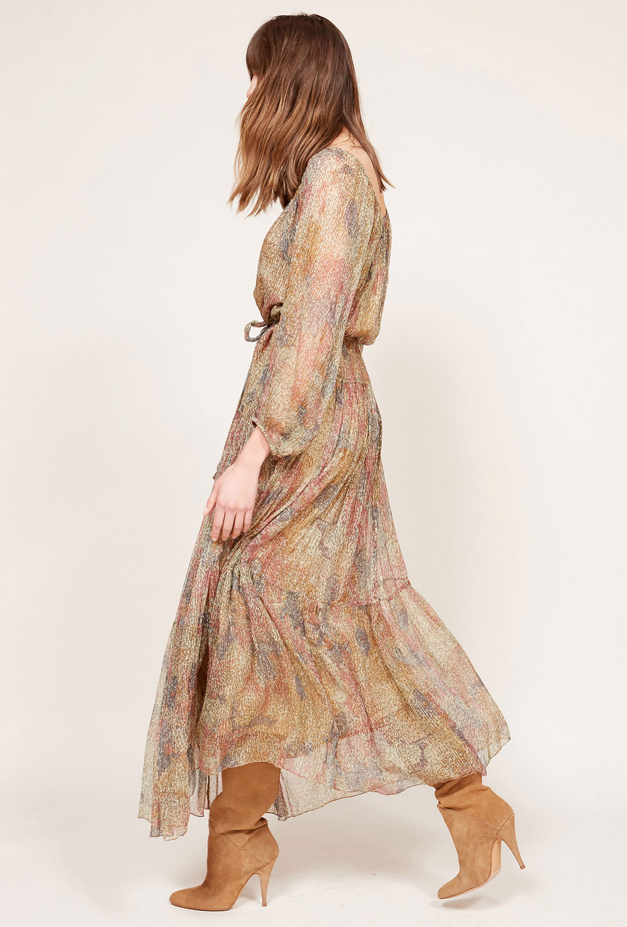 Dress  Azalea Mes demoiselles fashion clothes designer Paris