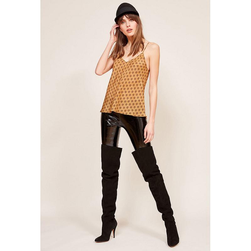 Paris boutique de mode vêtement Top créateur bohème Branjen