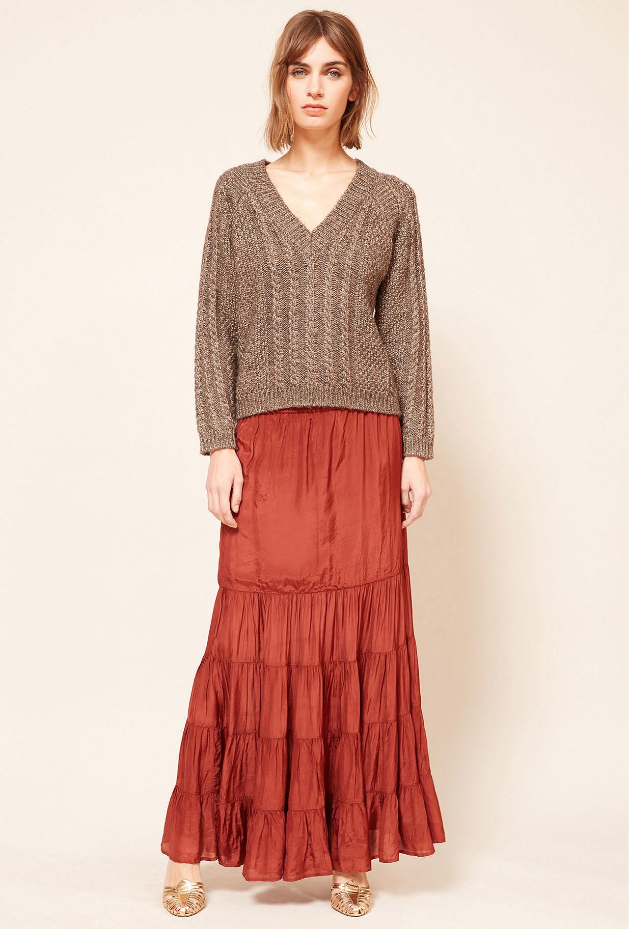 Paris clothes store Sweater  Callister french designer fashion Paris