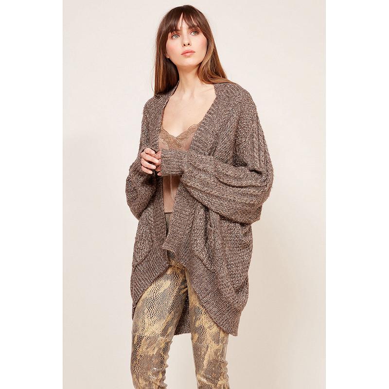 Paris clothes store Cardigan  Clarke french designer fashion Paris