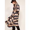 Paris boutique de mode vêtement Kimono créateur bohème Donegal